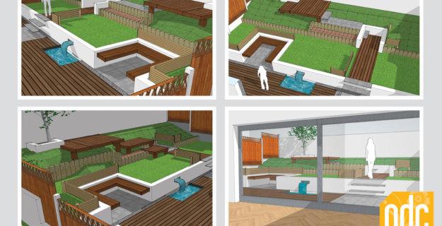 Garden Design Presentation