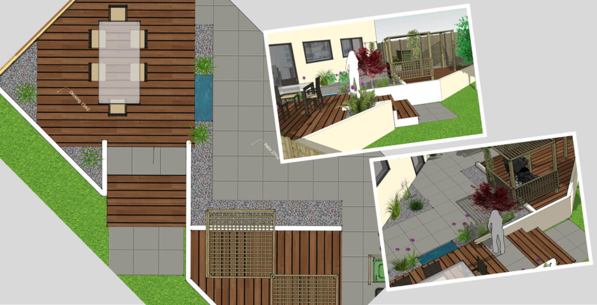 Garden Design - The Process-1