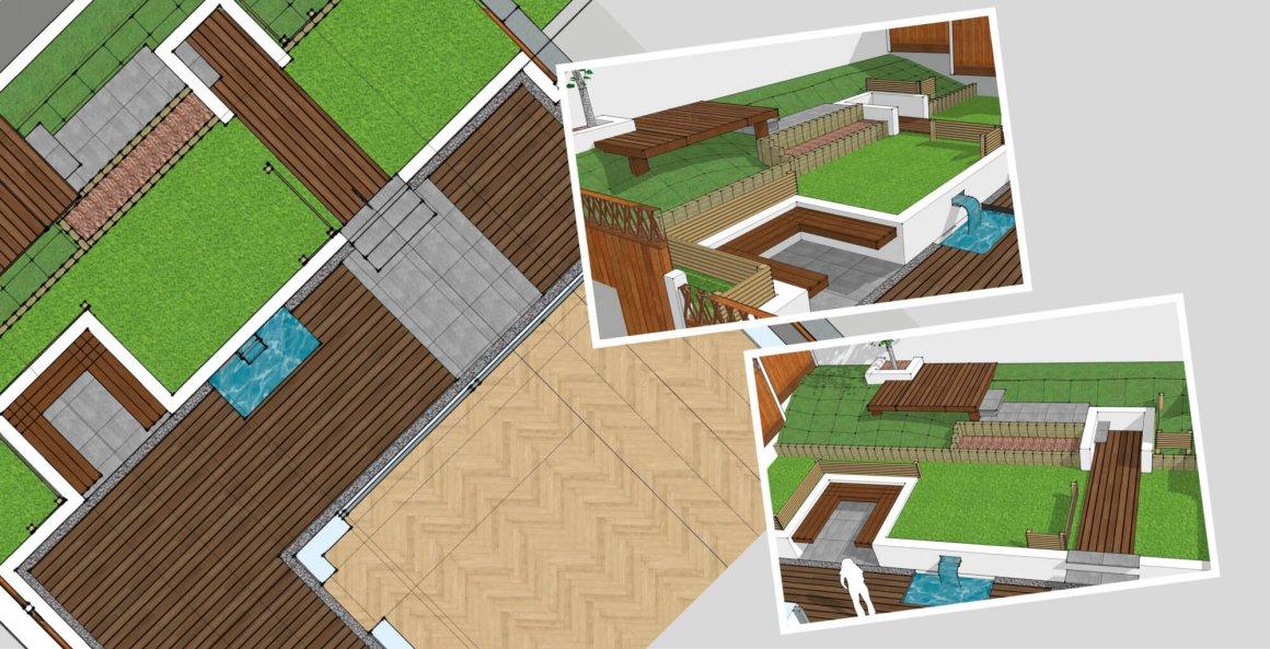 Garden Design - The Process