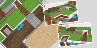 Garden Design - The Process
