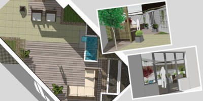 Garden Design - The Process-3