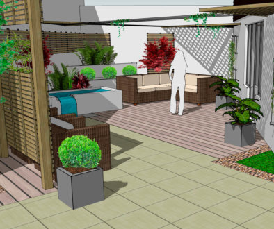 Patio Design 01