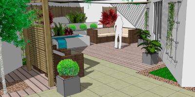 Patio Design 01