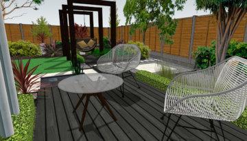 Garden Design Aylesbury